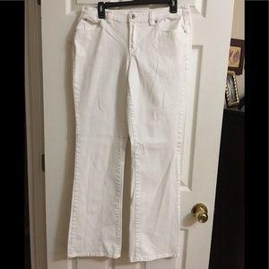 White Jeans -BOGO